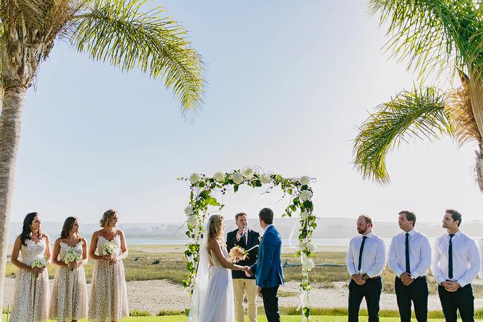 Plettenberg Bay Wedding - Dane & Morgan