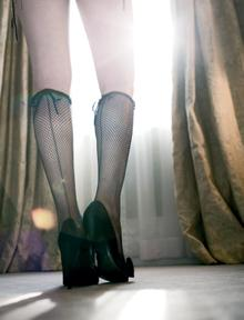 Thumbnail for lingerie burlesque
