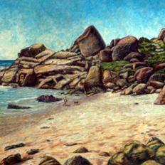 thumbnail for Llandudno Beach - Abdal Basir Ojembarrena