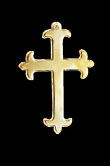 D89 Celtic Cross
