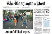Thumbnail for Washington Post