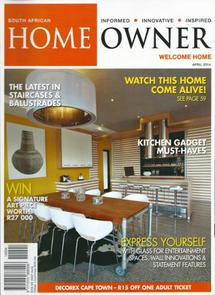 Thumbnail for SA HOMEOWNER - APR 2014