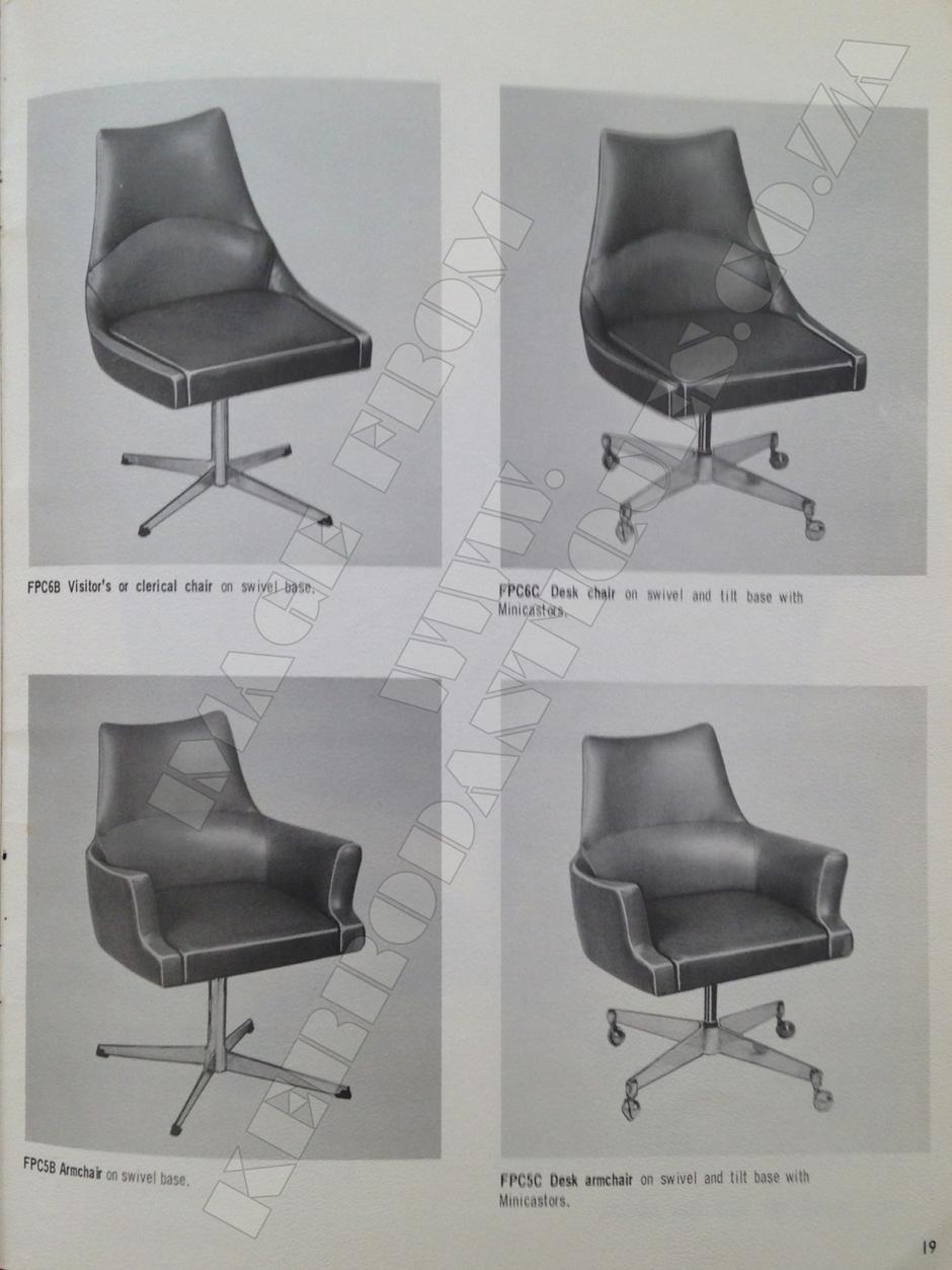 Frystark office Furniture