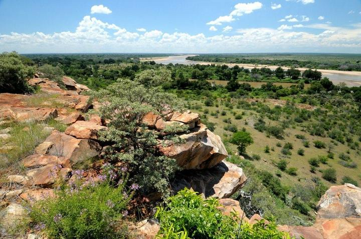 Splendid scenery abounds in Mapungubwe