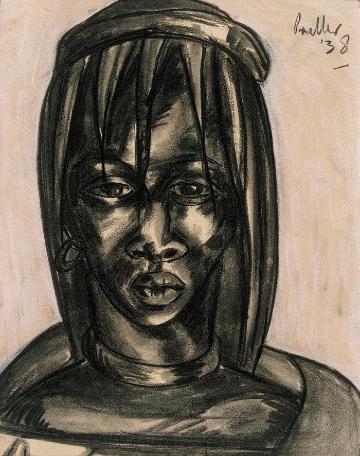 Pondo woman (1938)