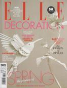 October / November 2013 Cover