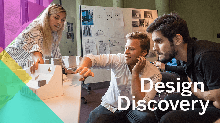 Thumbnail for Design Discovery 2019