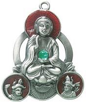 <b>BD1 Sacred Triad</b>