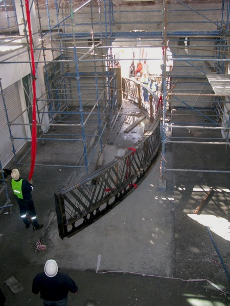Cape Quarter project, Cape Town