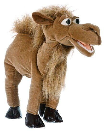 Kamel w122