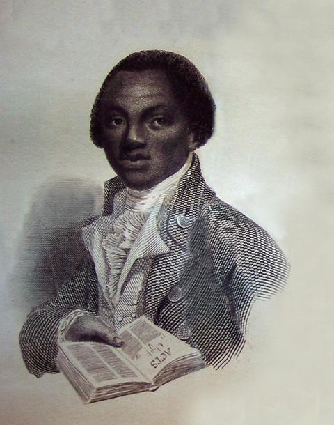 olaudah equiano Rom the first image that greeted readers of his book  olaudah equiano presented  the self of his 1789 autobio- graphical narrative as a pious christian, one.