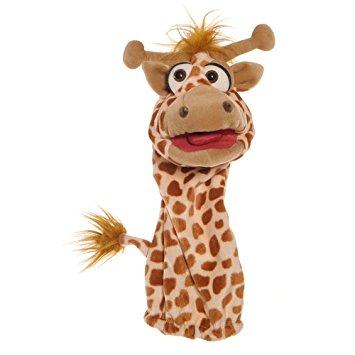 Giraffe w573