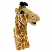 Long-Sleeved-Giraffe PC 6015