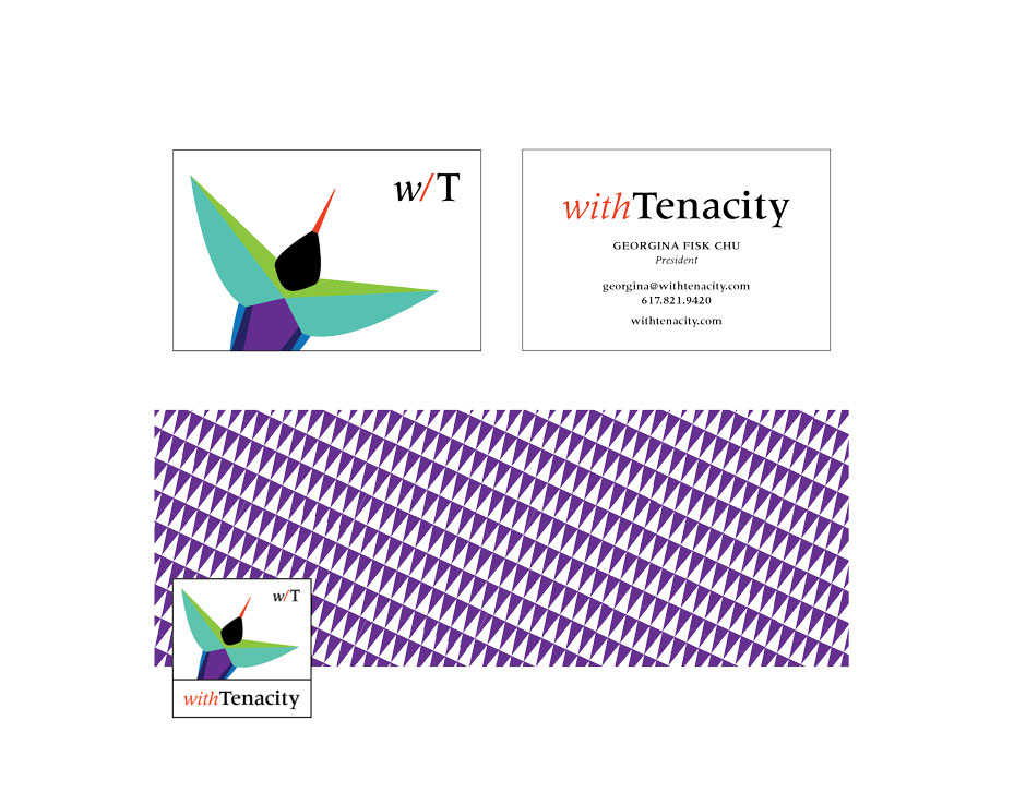Gold Star Studios - Work - withTenacity: Business Card and Social ...