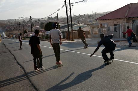 thumbnail for Soweto, Johannesburg