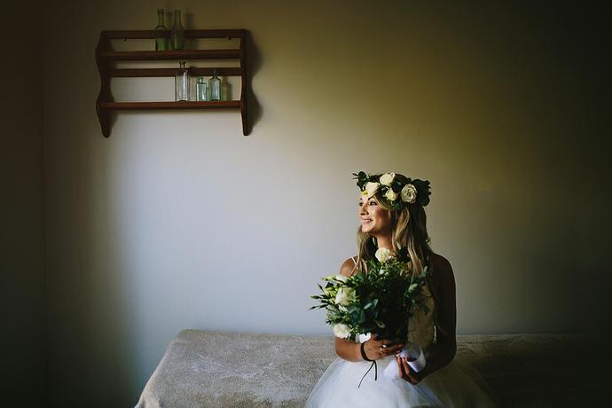 Uitsig Venue Wedding - Ian & Wilmé