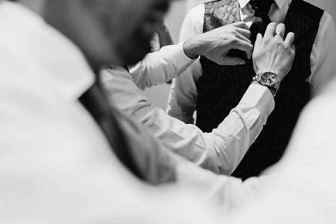Hartenbos Wedding - Riaan & Rochelle