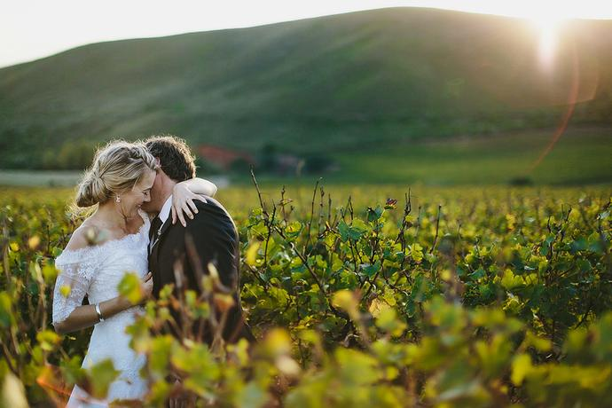 Jakkalsvlei Wedding - Jantjie & Klara