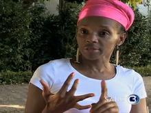 Mmatshilo shares her story