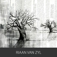 Riaan van Zyl - Essentially Art