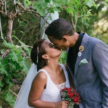 Thumbnail for FREE TO USE PICTURES FROM ATP TENNIS PROFESSIONAL RAVEN KLAASEN'S WEDDING