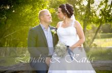 Thumbnail for Landre & Karla's Wedding