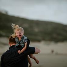Thumbnail for Family shoot/The Breugem Family/Boggomsbaai