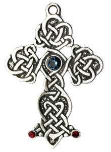 CS1 Queen Guinevere Cross <b>R390</b>