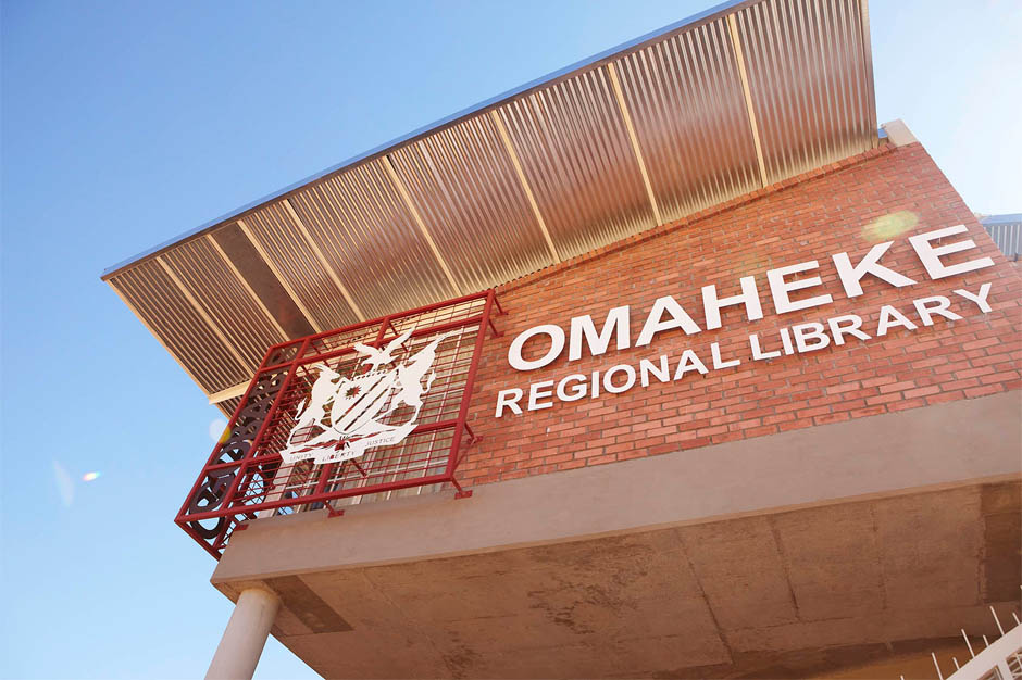 Gobabis Regional Study and Resource Centre______________©Christine Skowski