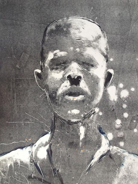 Nelson Makamo Art