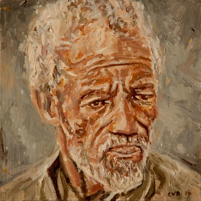 Moses Witbooi - SOLD