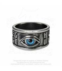 R215 Ouija eye ring