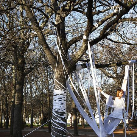 thumbnail for Oak Couture - White:
