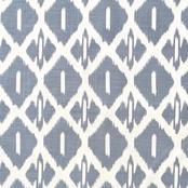 Occra col. Slate - Sheer & Weave
