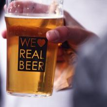 Thumbnail for We  Real Beer Festival