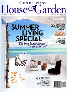 Thumbnail for House & Garden - Jan 2012