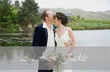 Thumbnail for Adam & Jackie's Wedding