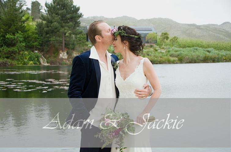 Thumbnail for Adam & Jackie's Wedding