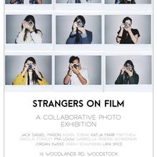 Thumbnail for STRANGERS ON FILM- A PHOTOGRAPHIC EXHIBITION