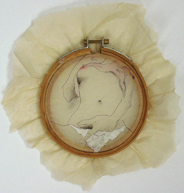 Embroidery Ring 3
