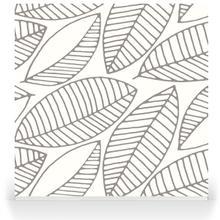 Frangipani - Grey_parchment