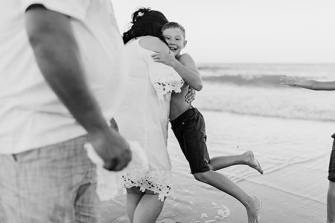 Garden Route Family Portraits - December Highlights