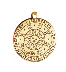 B86 Sun Talisman