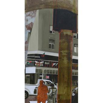 thumbnail for Market Street 2012