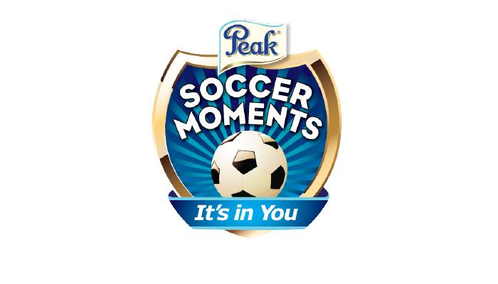 Peak Soccer Moments