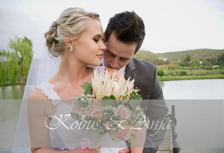 Thumbnail for Kobus & Anja's Wedding