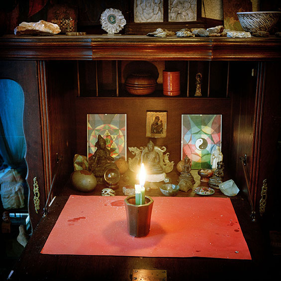 A Candle for Margaux (1990 - 2011)   Gauteng   South Africa