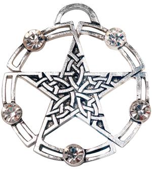 PR4 Celtic Pentagram R390