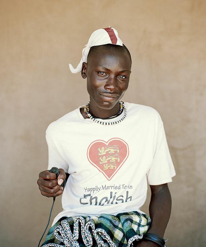 Kapanda Mbendura, 21