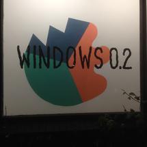 Thumbnail for 2014-07-10   Windows 0.2 @ Kalashnikovv Gallery